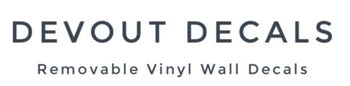 Devout Decals