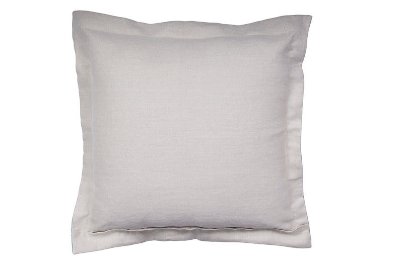 Glorious Large Cushion, Beige