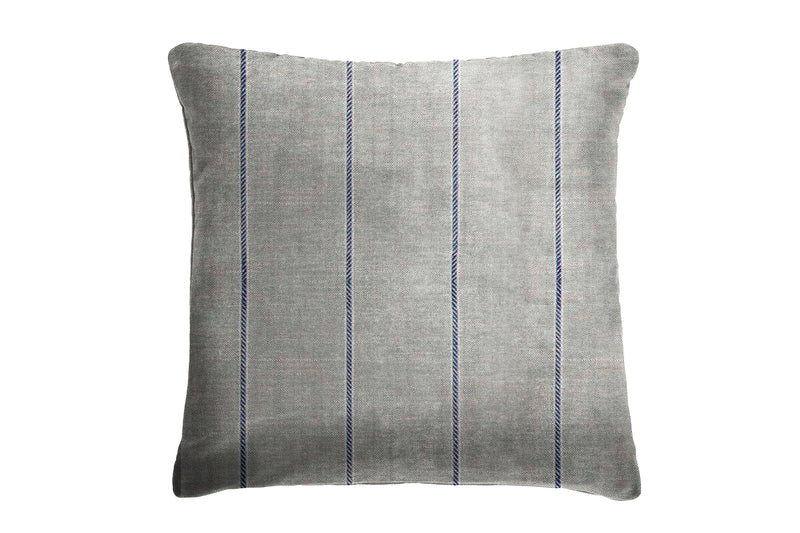 Canopy Large Cushion, Blue