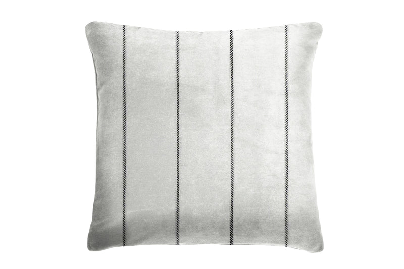 Canopy Large Cushion, White