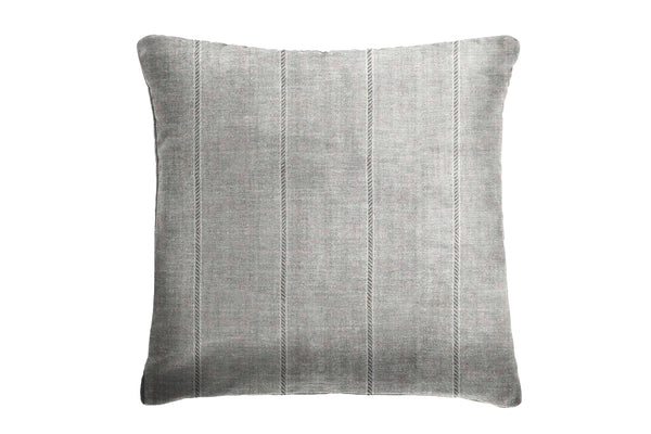 Canopy Large Cushion, Taupe
