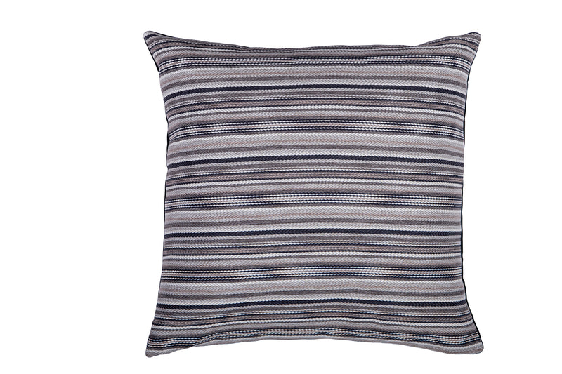Nelson Cushion, Grey