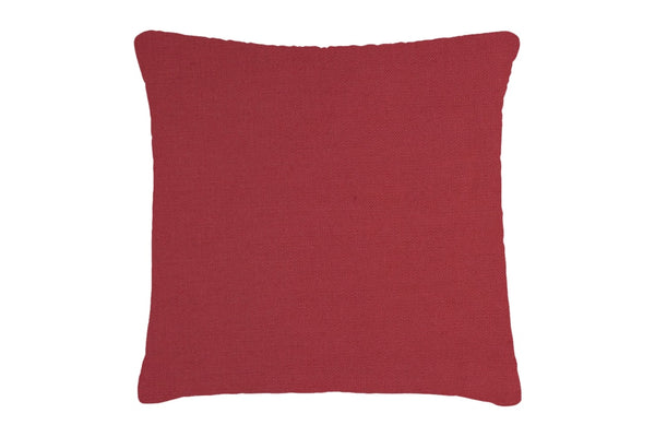 Merlin Cushion, Coral