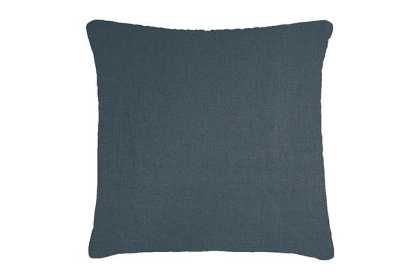 Merlin Cushion, Blue Mint