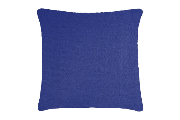 Merlin Cushion, Indigo