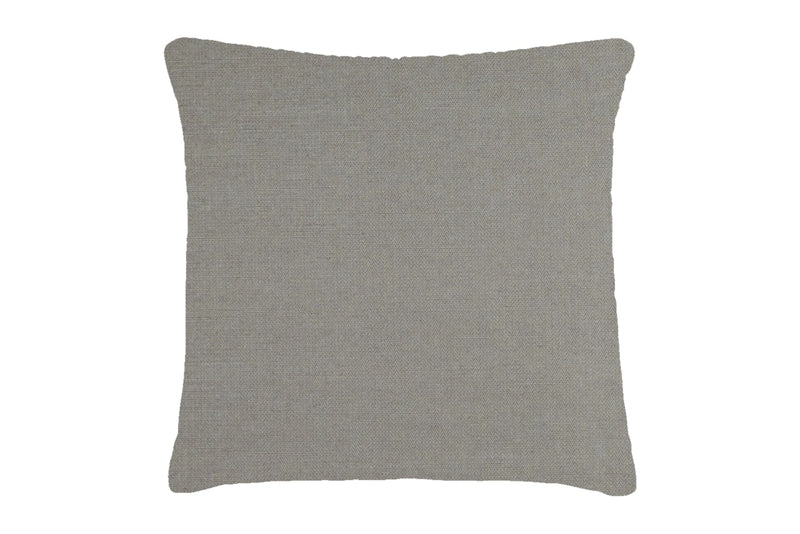 Merlin Cushion, Dark Grey
