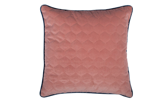 Buster Cushion, Pink