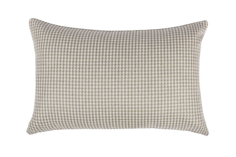 Cadover Rectangular Cushion, Beige