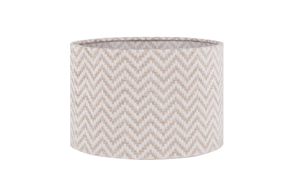 Dades Lamp Shade, Beige