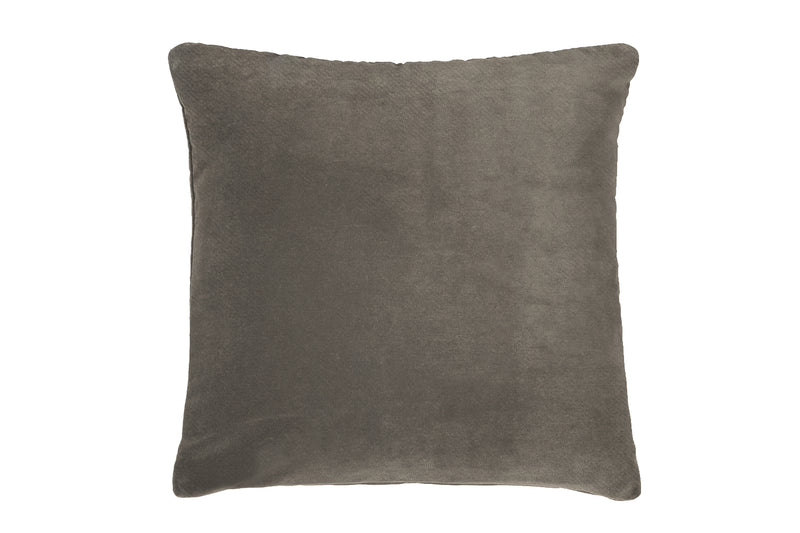Martin Cushion, Dark Beige