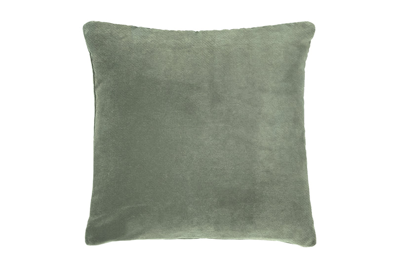 Martin Cushion, Light Green