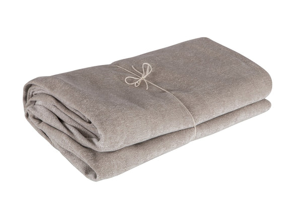 Jacob Sofa Cover, Grey