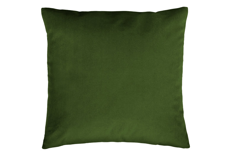 Shanghai Cushion, Green