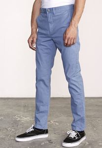 Daggers Slim-Straight Chino Pant