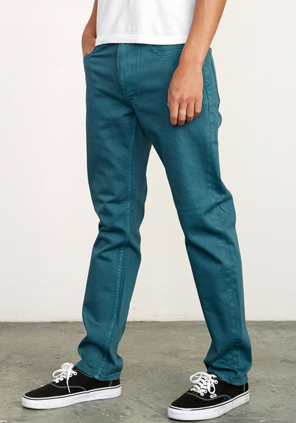 Daggers Pigment Dyed Jeans