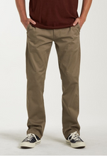 Load image into Gallery viewer, Carter Stretch Chino Pants