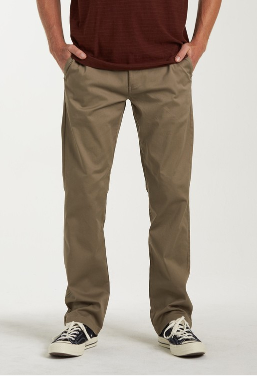 Carter Stretch Chino Pants
