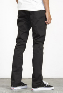 The Week-End Stretch Pants Black