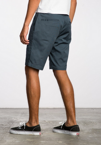 Weekend Stretch Shorts - Midnight