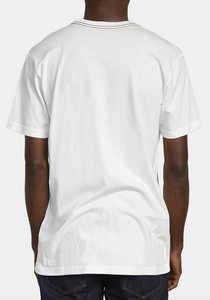 PTC Standard Washed Tee - White