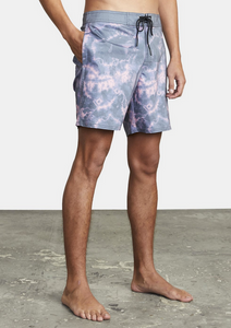 Void Boardshorts - Black