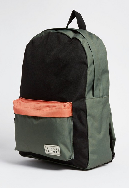 Next Time Backpack - Canteen