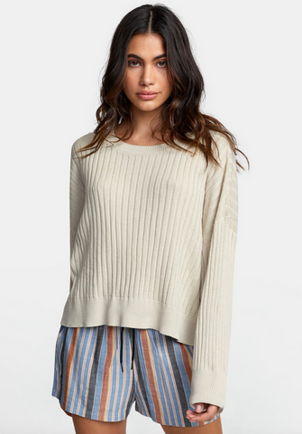 Sydney Sweater - Oatmeal