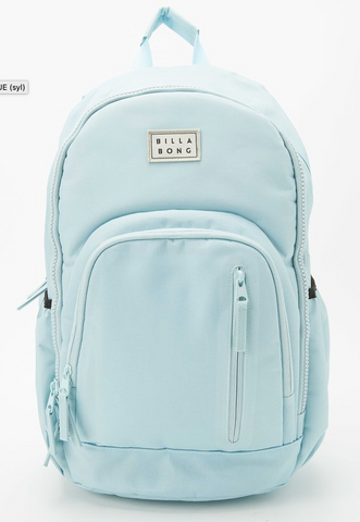Roadie Backpack - Salty Blue