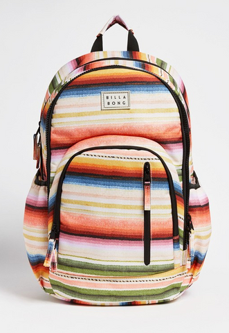 Roadie Backpack - Apricot