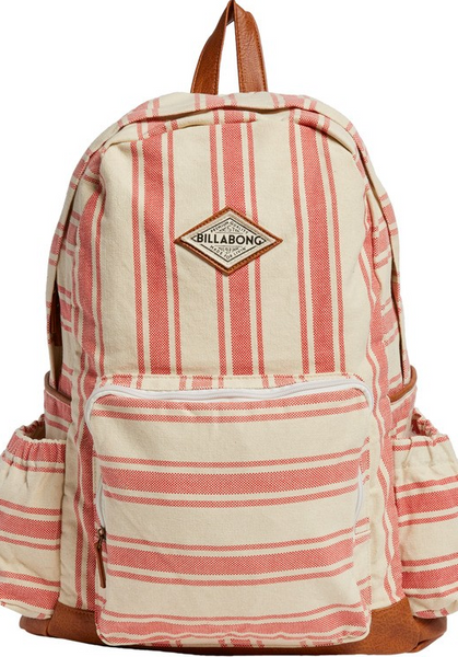 Home Abroad Backpack