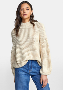Fitz Sweater - Birch