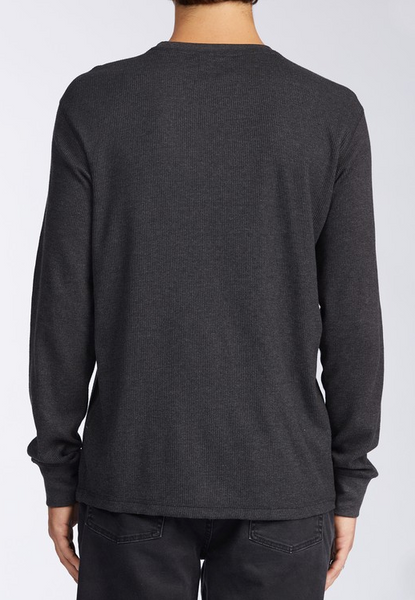 Essential Thermal - Black Heather