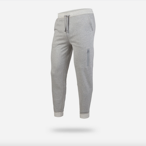 Joggers - Heather Grey