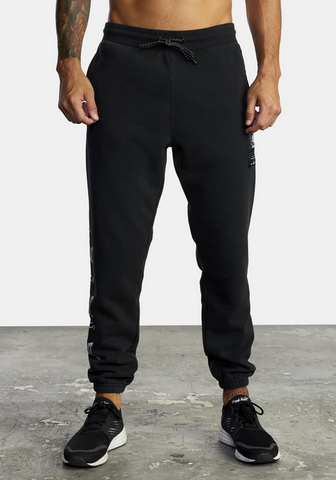 Everlast Sport Sweatpant - Black
