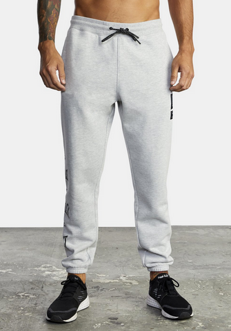 Everlast Sport Sweatpant - Heather Grey