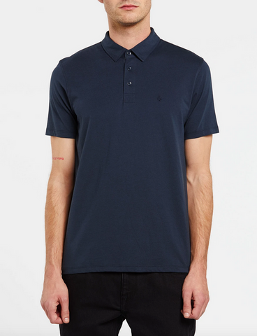 Wowzer Polo - Navy