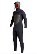 Load image into Gallery viewer, Mens Drylock Hooded 4/3 Fullsuit