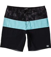 Load image into Gallery viewer, Tribong Lo Tides Boardshorts - Mint
