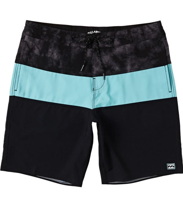 Tribong Lo Tides Boardshorts - Mint