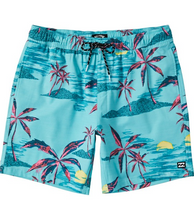 Load image into Gallery viewer, Sundays Layback Boardshorts