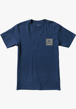 Load image into Gallery viewer, The Way Short Sleeve Tee - Navy Marine