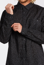 Load image into Gallery viewer, Sundays Mini Long Sleeve Shirt - Stealth