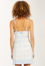 Load image into Gallery viewer, Easy On Me Knit Dress - Clear Sky