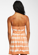 Load image into Gallery viewer, Easy On Me Knit Dress - Sunburnt