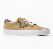 Load image into Gallery viewer, Vans UA Sports - Tan/olive/black