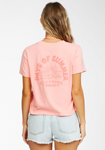 Load image into Gallery viewer, Eco Rockers Tee - Coral Sands