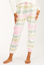 Load image into Gallery viewer, Casual Coast Sweatpants - Salt Crystal