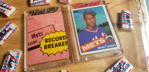 Dwight Gooden Record Breaker