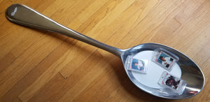 Matthew Rosen's Giant Spoonful of Baseball Cards