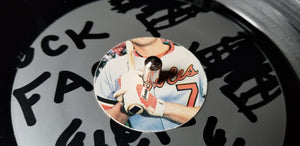 Junk Wax Records by Matt Rosen - Bill Ripken 1989 Fleer